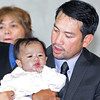 Aiden's Baptism : 4 galleries with 412 photos